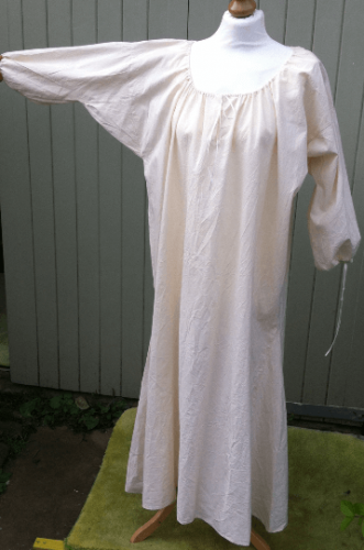 calico chemise2